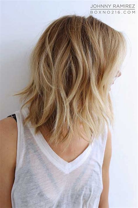 Best Blonde Ombre Short Hair L