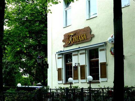 restaurant scheune grunewald tomasa grunewald 1 foto berlin schmargendorf