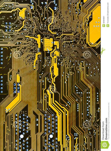 integrated circuit board design integrated circuit board royalty free stock photography image 32584897