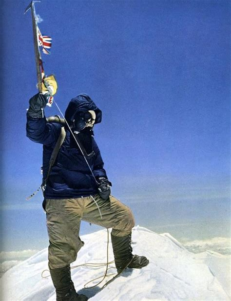 film everest hillary climbing everest 1950s style silver screenings