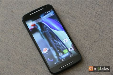 moto g new mobile the new moto g review in pictures 91mobiles