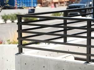 Cable Handrail Aluminum Railings American Railworks