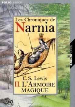 le la sorcière blanche et l armoire magique au fil des mots le monde de narnia c s lewis