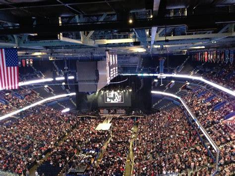 concert seats amalie arena concert seating guide rateyourseats