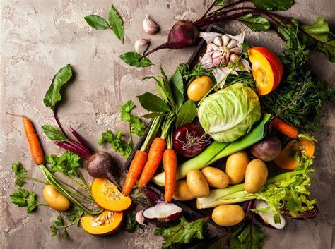 l fruit et legume calendrier des fruits et l 233 gumes d hiver magazine avantages