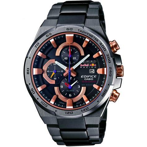 Casio Edifice Efr 30 542rbm 1aer s edifice bull edition alarm chronograph
