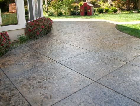 concrete pavers patio pavers vs concrete patio sted concrete patio vs pavers