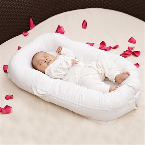 Fashion Portable Baby Bed Bed Newborn Biomimicry Bed Bed For Newborn