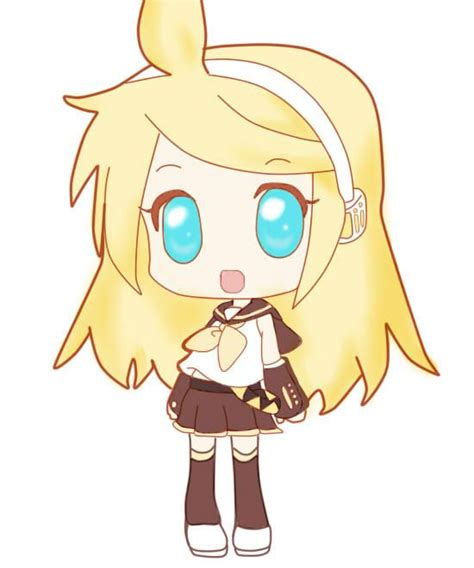 len q 1000 images about kagamine on vocaloid chibi