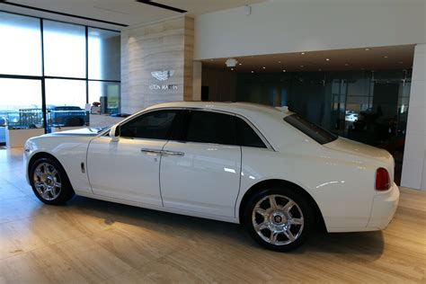 rolls royce c shares value 2012 rolls royce ghost stock px51047 for sale near