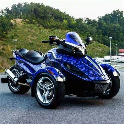 Spyder Motorrad by 25 Best Ideas About Can Am Spyder On Pinterest Can Am