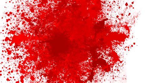 blood background spray paint splatter png