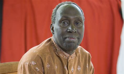 Nobel Prize In Literature Also Search For Ngugi Wa Thiong O Tipped For 2014 Nobel Prize In Literature Books The Guardian