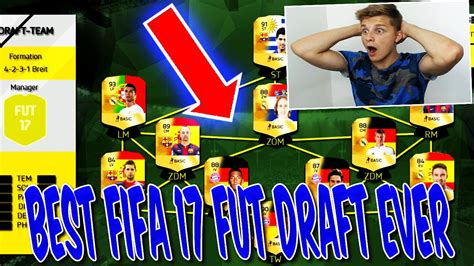 17 best images about www best fifa 17 fut draft ultimate team