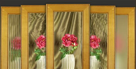 Glass for Cabinet Door Frames   WalzCraft