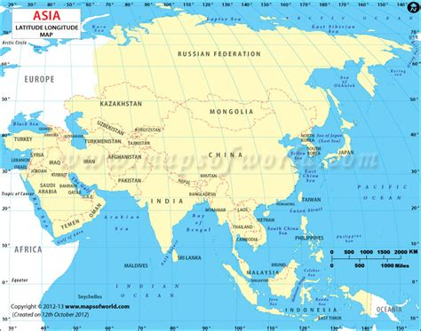 middle east map with latitude and longitude middle east map with latitude and longitude middle east map