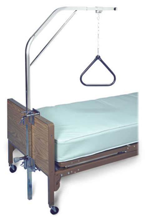 trapeze for bed our products amg medical