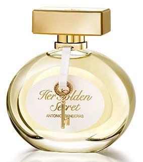 Golden Secret golden secret antonio banderas perfume una fragancia
