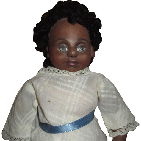 black doll dolls and black history month ruby