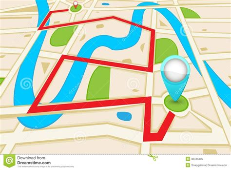 royalty free rf road clipart illustrations vector road map royalty free stock photo image 30445385