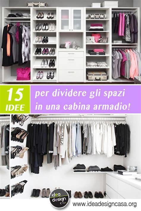 progettare una cabina armadio progettare una cabina armadio ecco 15 idee per ispirarvi