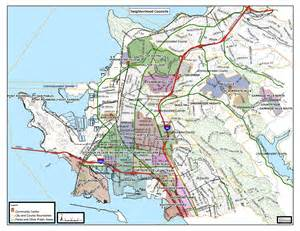 map of richmond california richmond ca official website neighborhood councils