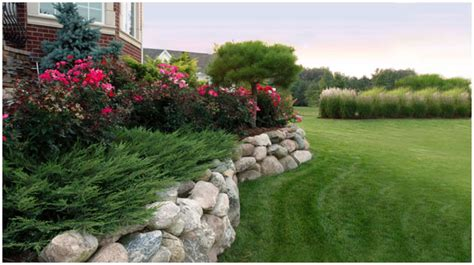 landscaping photos lawn care maintenance in broken arrow proactive landscaping