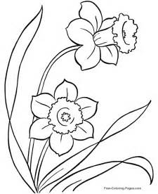 free coloring book pages coloring pages 07