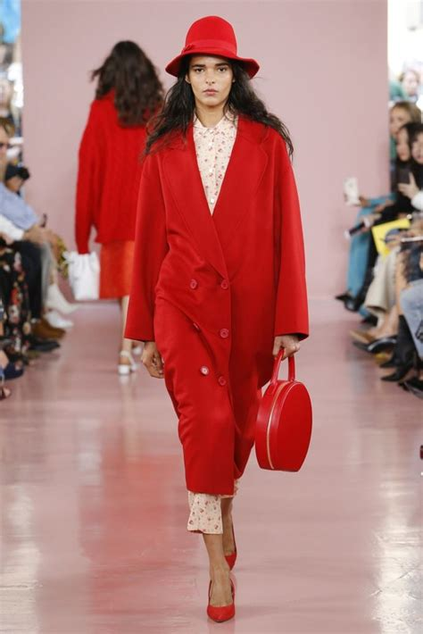 Its Officially New York Fashion Week by Mansur Gavriel Debuted Their Apparel Collection