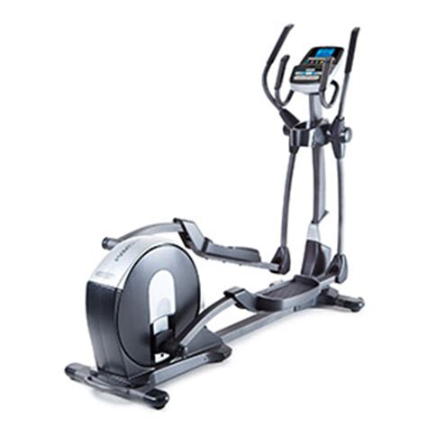 Big Elliptical Crosstrainer Tl 600 E Proform 720 Zle Cross Trainer Review