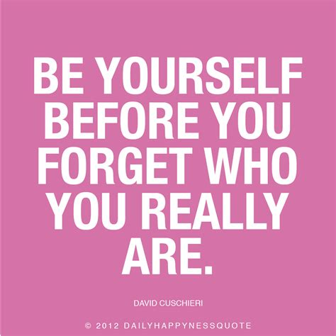 being yourself quotes quotes about being happy with yourself quotesgram