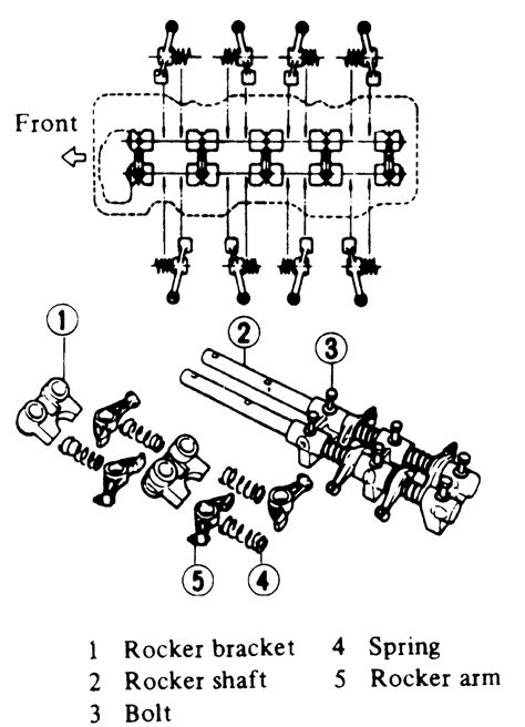 nissan h20 engine timing marks diagram schematic diagram