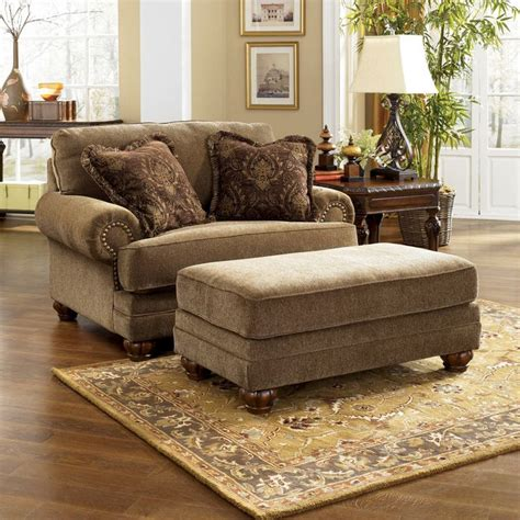 comfy reading chair and ottoman 17 best images about sectional sofas entertainment centers