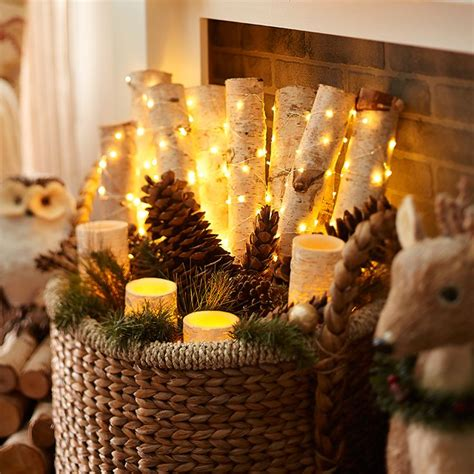battery operated fireplace logs 1000 ideas about fireplace logs on fireplace