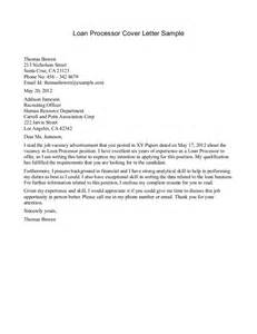 Mortgage Processor Cover Letter by Credit Page 558 Finances And Credits Assistant