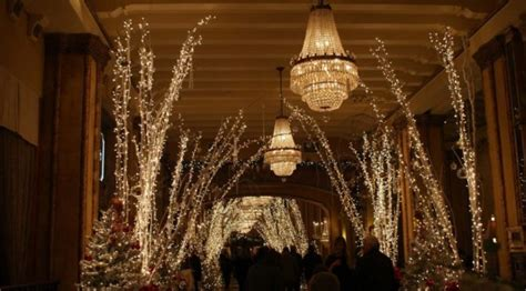 top 30 indoor christmas lights decoration ideas