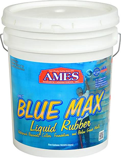 home depot paint on rubber ames bmx5rg blue max liquid rubber lowes home depot
