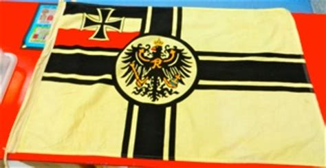 u boat flags ww1 german u boat flag