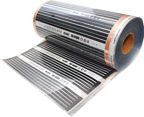 pavimenti riscaldati elettrici teploff for floor infrared for home