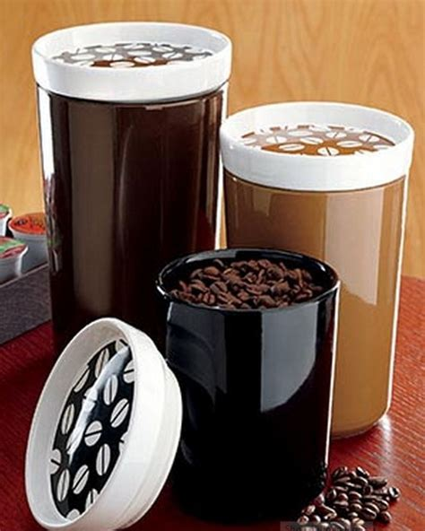 coffee themed kitchen canisters coffee themed kitchen canisters best 25 coffee kitchen