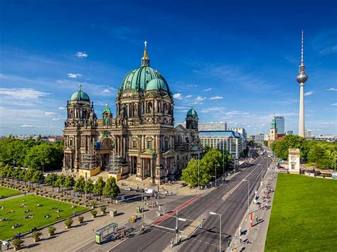 7 Reasons To Travel To Germany by 7 Reasons To Travel To Germany This Summer Holidayme