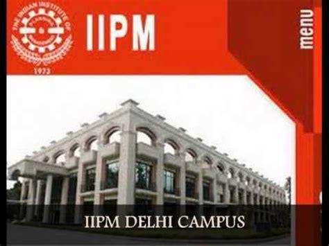 Iipm Kolkata Mba Fees by Iipmchennai