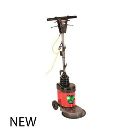 victor sprite 300 new rotary floor scrubber polisher