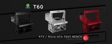 lian li pc t60b test bench lian li pc t60b test bench for atx micro atx techbuy