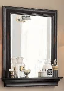 mirrors with shelves for the bathroom 5 tips to transform your bathroom mirror with shelf