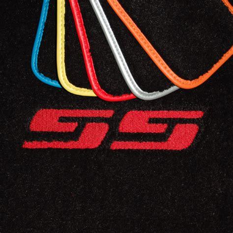 Custom Chevy Floor Mats by Chevrolet Silverado Ss Floor Mats Custom Made