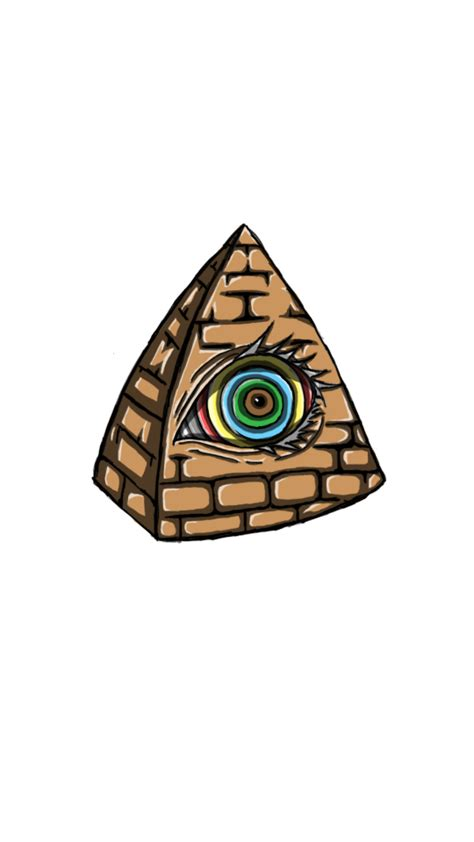 illuminati tattoo png illuminati no background by kevinbacon97 on deviantart