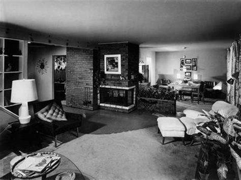 1950s house interior 1950 s homes pictures and design ideas your dream home