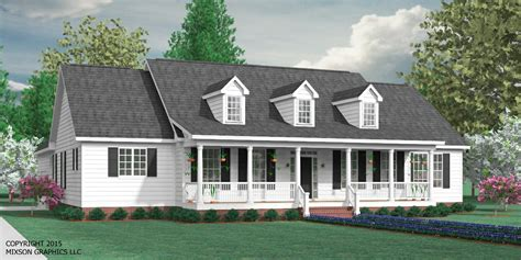 Birchwood House Plan Houseplans Biz House Plan 2224 2 A The Birchwood A