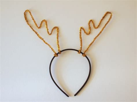 how to make reindeer antlers 28 best how to make reindeer antlers headband reindeer antler headband 163 4 99